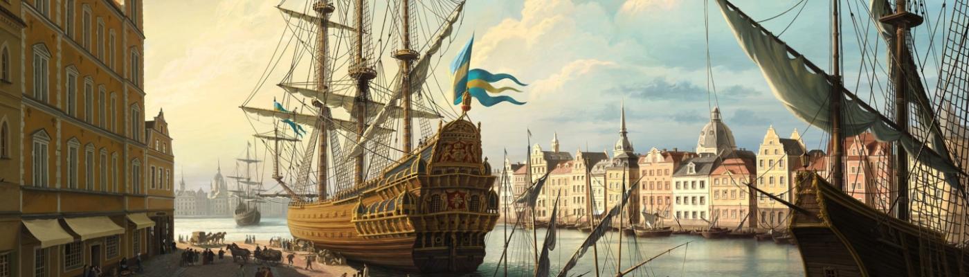 Główne miasto portowe